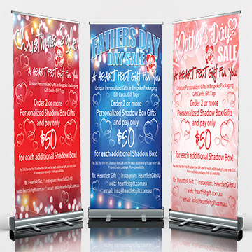 Kdee Designs Banners