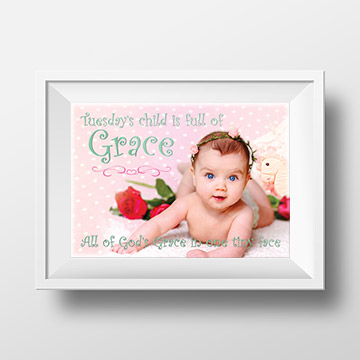 Kdee Designs photo gifts