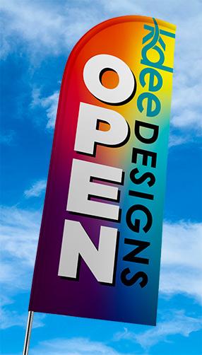 Kdee Designs is open