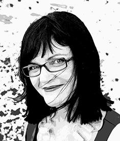 Linda Butler of Kdee Designs