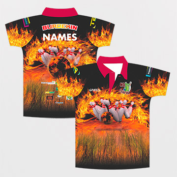 Kdee Designs sublimated shirts