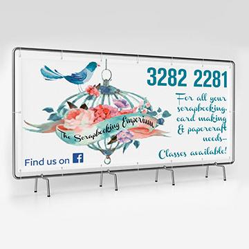 Banner design by Kdee Designs