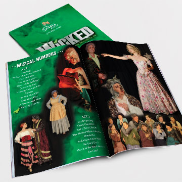 Brochure' design by Kdee Designs