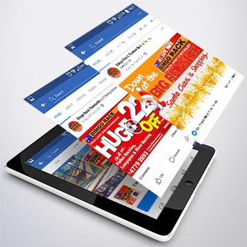 Facebook Marketing by Kdee Designs