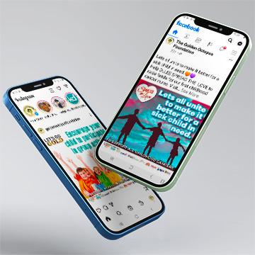 Facebook & Instagram Marketing by Kdee Designs